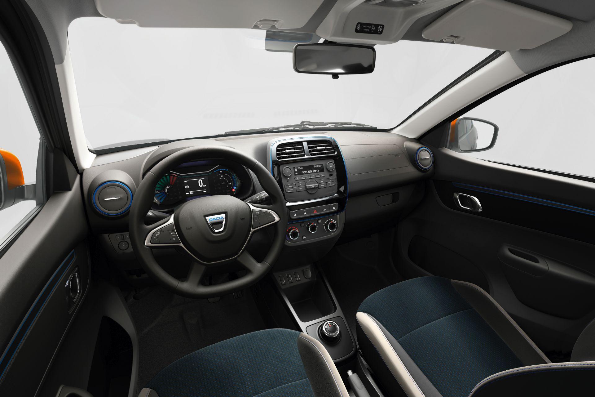 Mengenal Mobil Listrik Termurah di Eropa