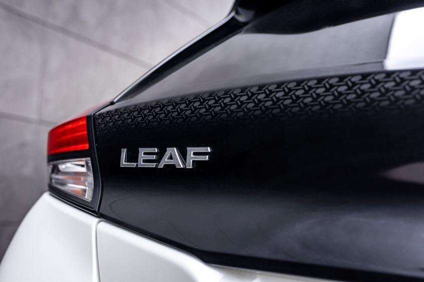 Nissan Hadirkan Edisi khusus Leaf10, Apa Spesialnya?
