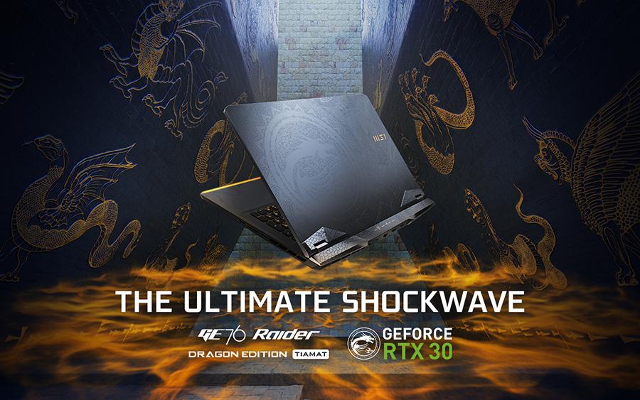 MSI Rilis Banyak Laptop Terbaru, Didominasi Laptop Gaming