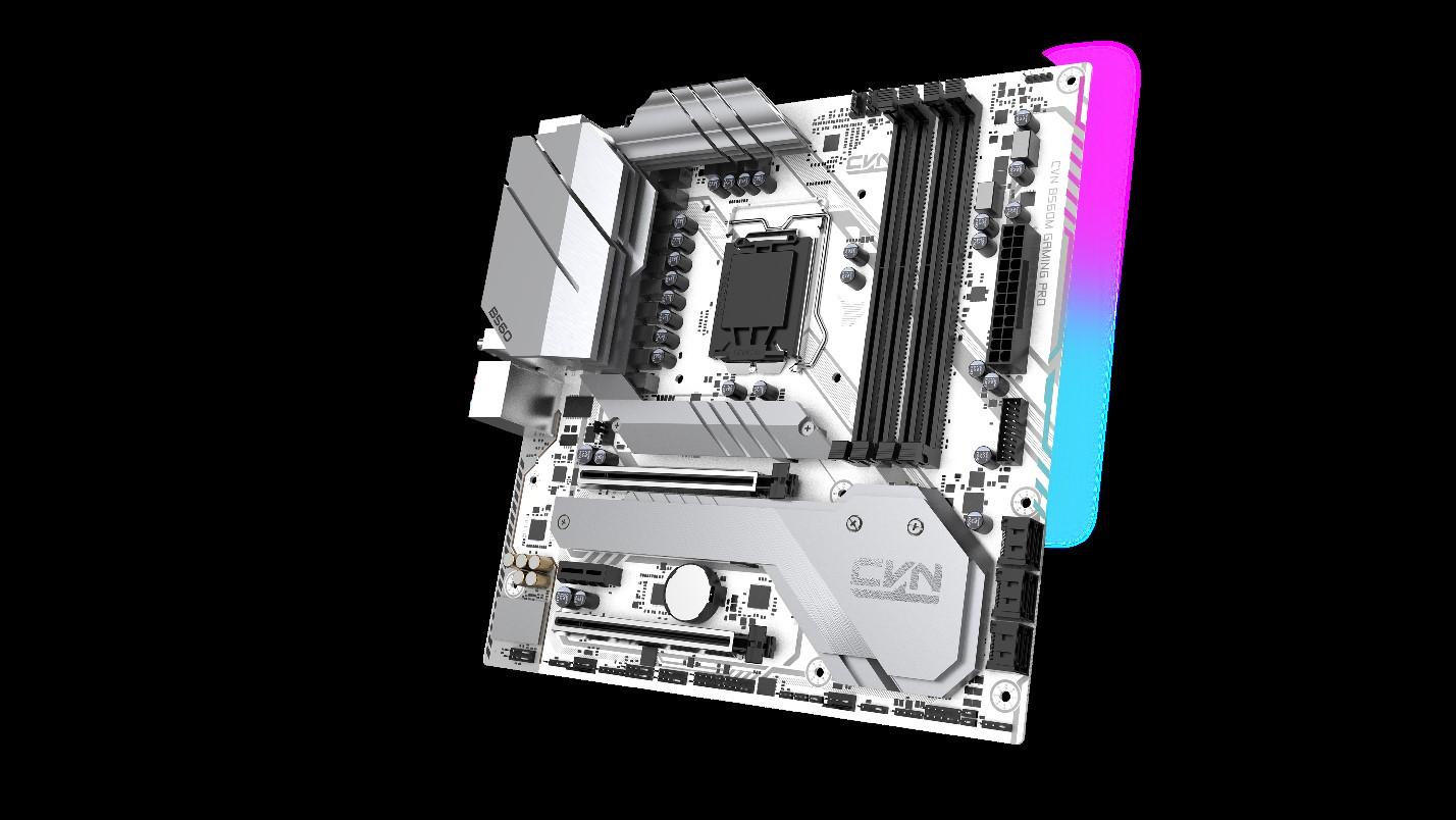 Colorful Rilis Motherboard Chipset Z590, Siap Dukung Prosesor Intel Terbaru