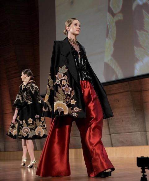Batik for The World, Persembahan Batik Peradaban Bangsa di UNESCO