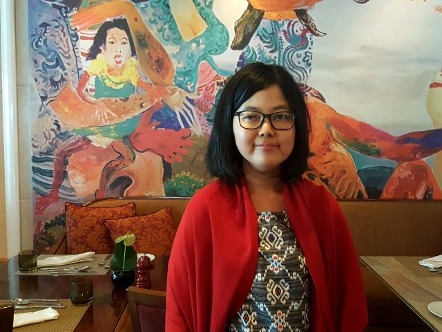 21 Tahun Hidup dengan Hipertensi Paru dan Lupus, Indri Pantang Menyerah