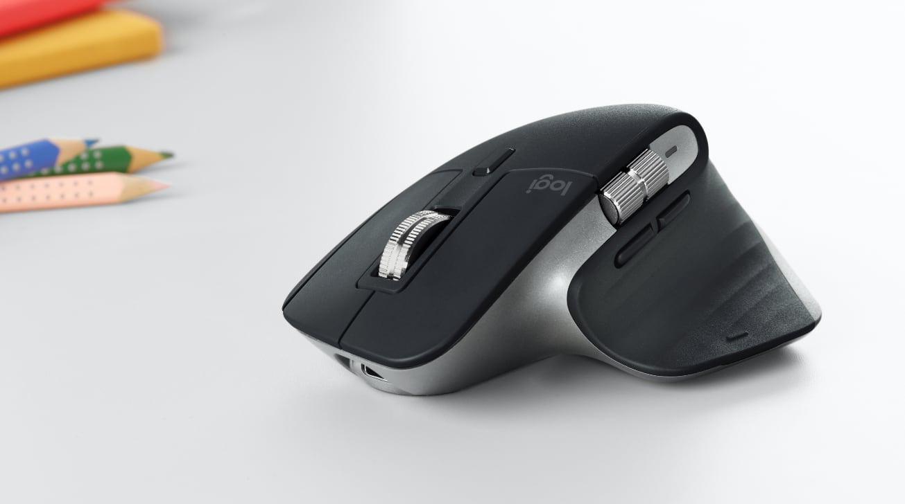 Logitech Rilis Mouse dan Keyboard untuk Ekosistem Apple