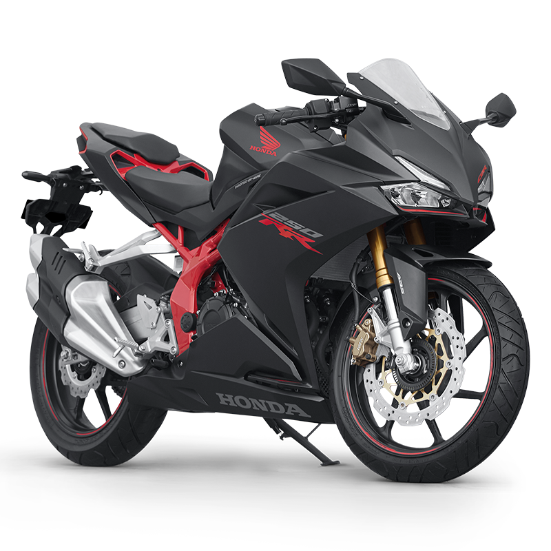 Honda Bakal Jiplak Fitur Kawasaki Ninja 250 di CBR250RR?