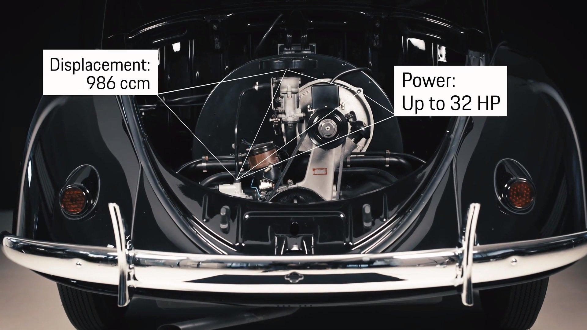 Porsche Ternyata Pernah Memproduksi VW Kodok