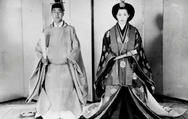 Akhir Sebuah Zaman di Jepang, Kaisar Siap Turun Takhta