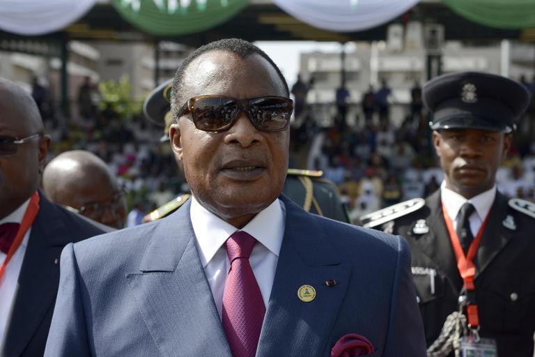 Trump akan Diskusikan Krisis Libya dengan Presiden Kongo