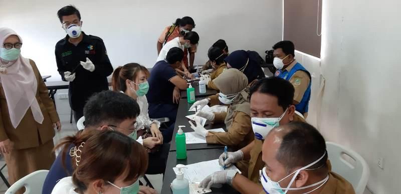Lesunya Ekonomi Indonesia Belum Tentu Terkait Korona