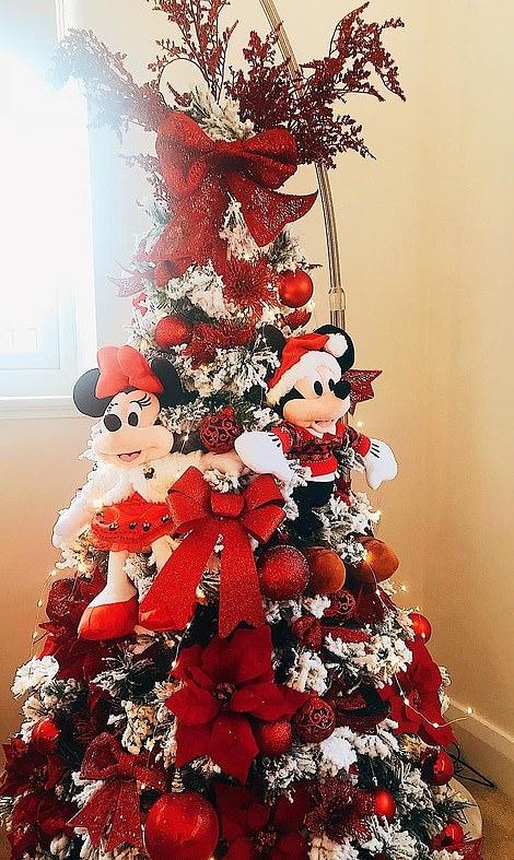Gaya Perayaan Natal Para Pesepakbola Dunia