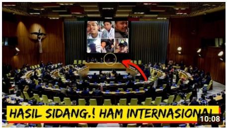 [Cek Fakta] FPI Menang di Pengadilan HAM Internasional? Ini Faktanya