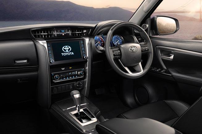 New Toyota Fortuner Tembus Rp 700 Juta, Ini Kemampuannya