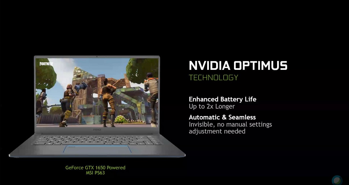 NVIDIA Optimus Incar Integrasi Mulus di Laptop