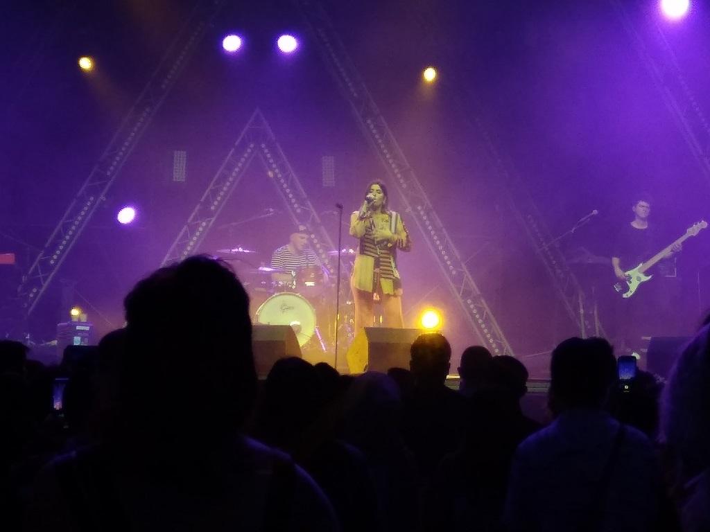 Festival Musik The Alex Blake Charlie Mengusung Pemberdayaan Perempuan