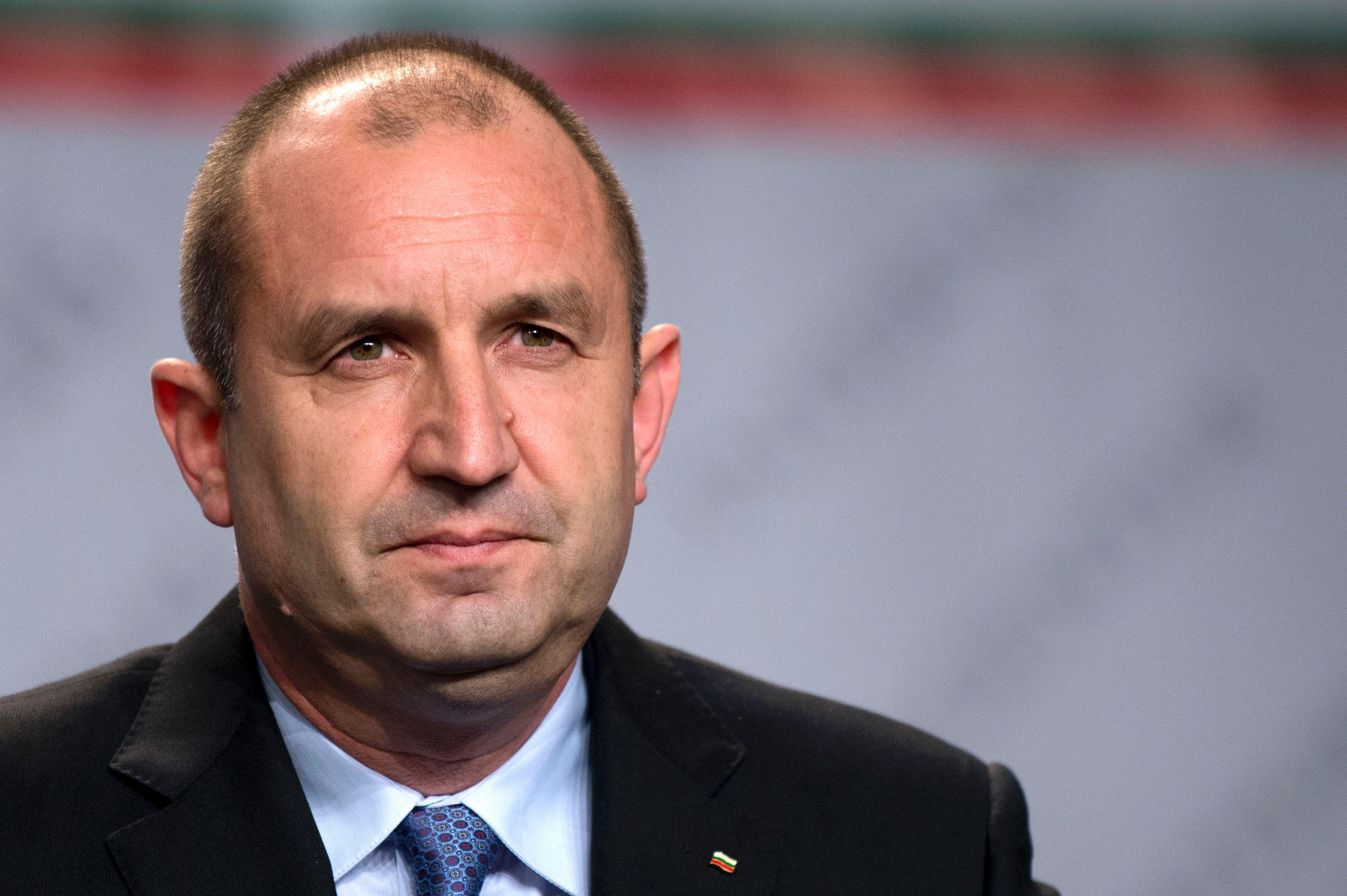 PM Bulgaria Mundur setelah Kemenangan Presiden Pro Rusia