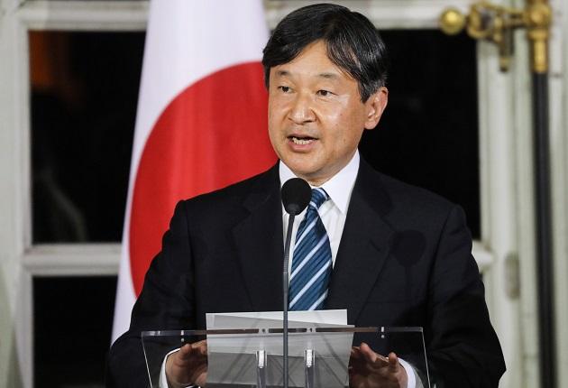 Jepang Pertimbangkan Undang Trump Bertemu Kaisar Baru