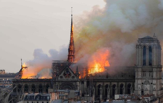 Katedral Notre Dame: Ikon Historis dan 'Jiwa' Prancis