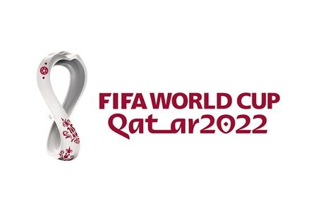 Qatar Perkenalkan Logo Piala Dunia 2022