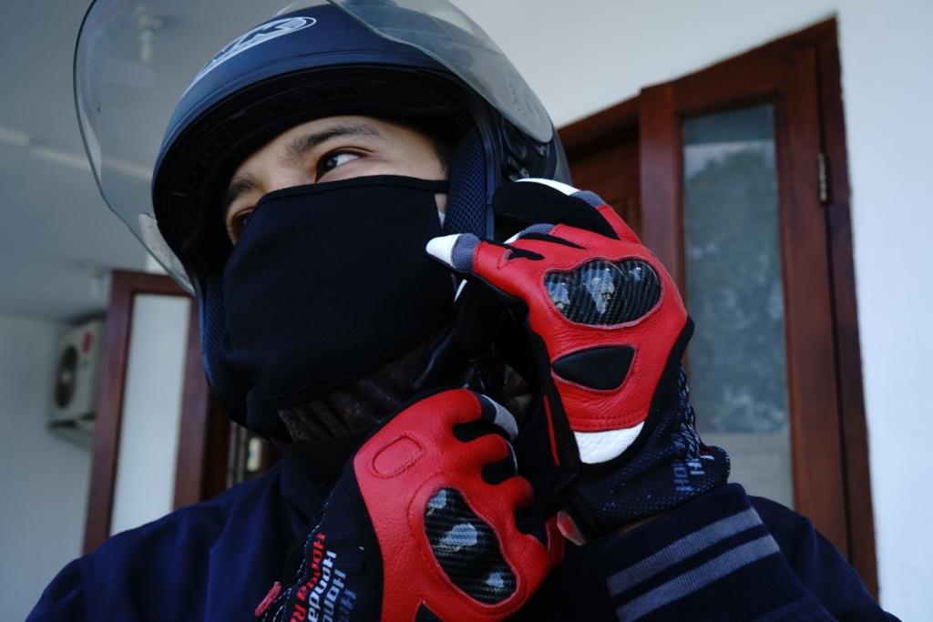Jakarta Kembali ke PSBB Transisi, Berkendara Tetap Ada Aturannya