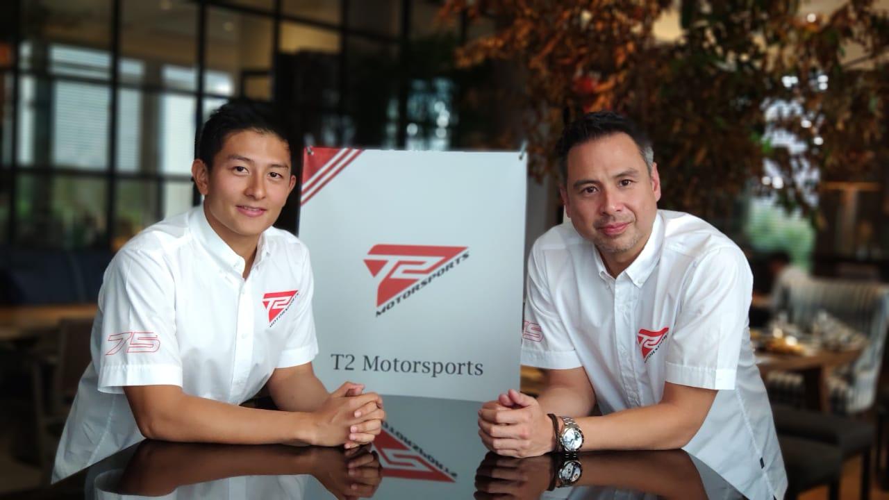 Rio Haryanto Turun di Asian Le Mans Series
