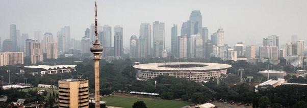 Perusahaan IT Dominasi Perkantoran ASEAN 2030