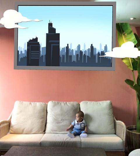 Menjajal Furnitur dengan Teknologi  <i>Augmented Reality</i>