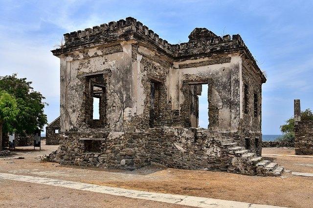 5 Wisata Menarik di Timor Leste