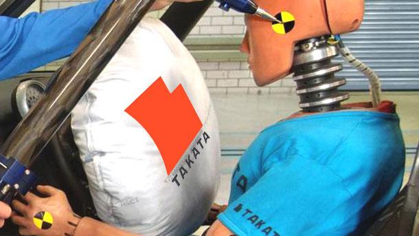 Masih Ada 16,7 Juta Kasus <i>Airbag</i> Takata Belum Selesai