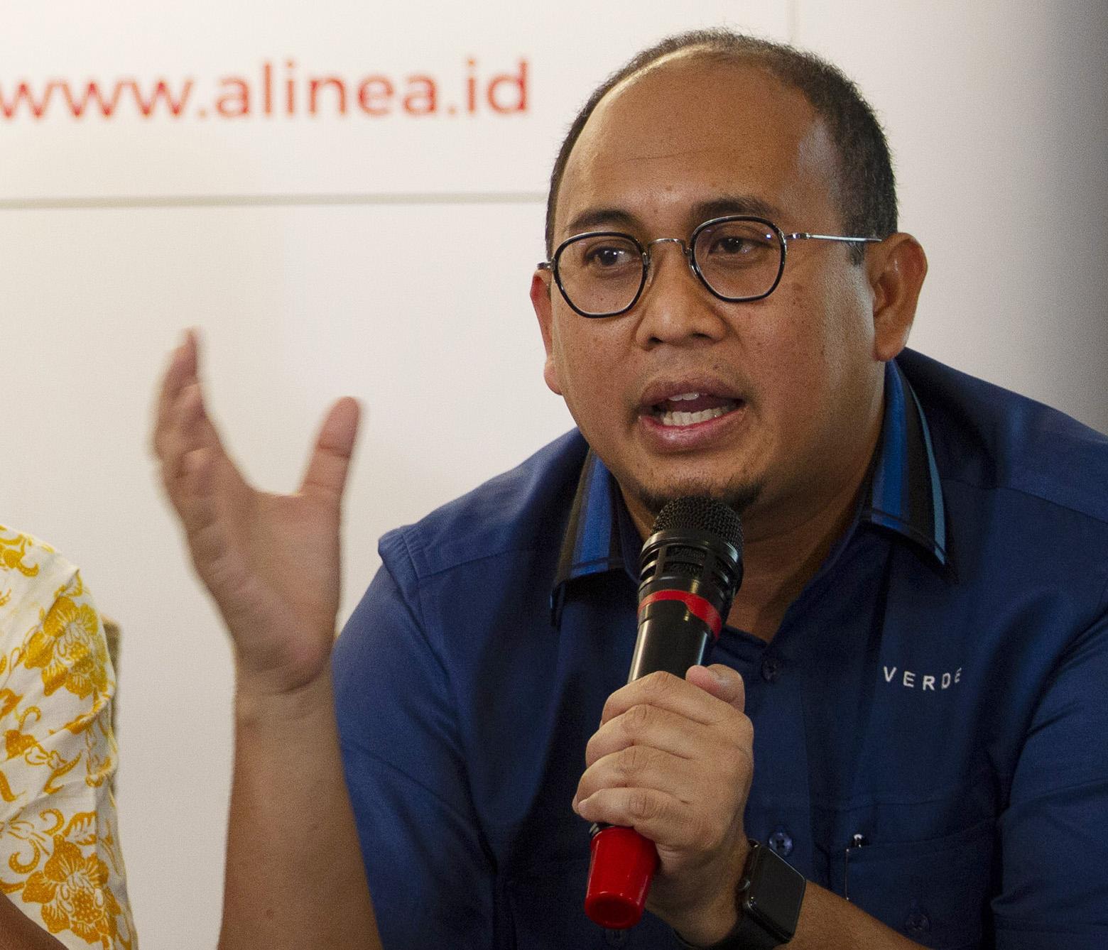 Pasal Penjerat PSK yang Dijebak Andre Salah Kaprah