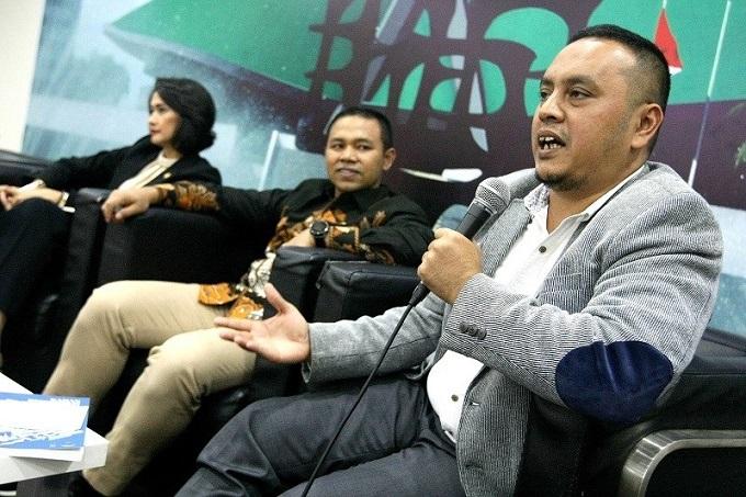 Pembahasan RUU Ciptaker Tertahan di Pimpinan DPR