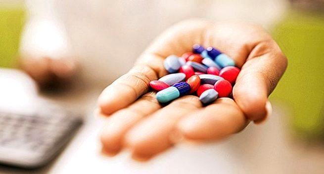 WHO: Antibiotik Mulai Tak Mempan Hadapi Beberapa Jenis Penyakit