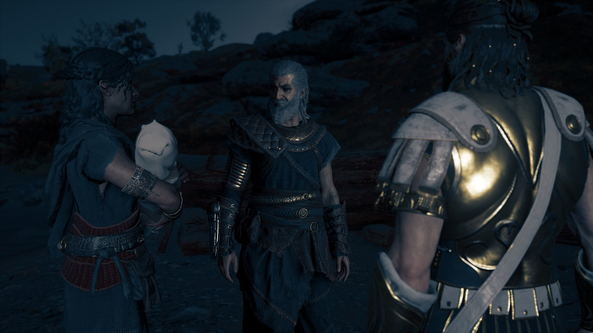Akhir Legacy of The First Blade, Mengaduk Perasaan Penggemar