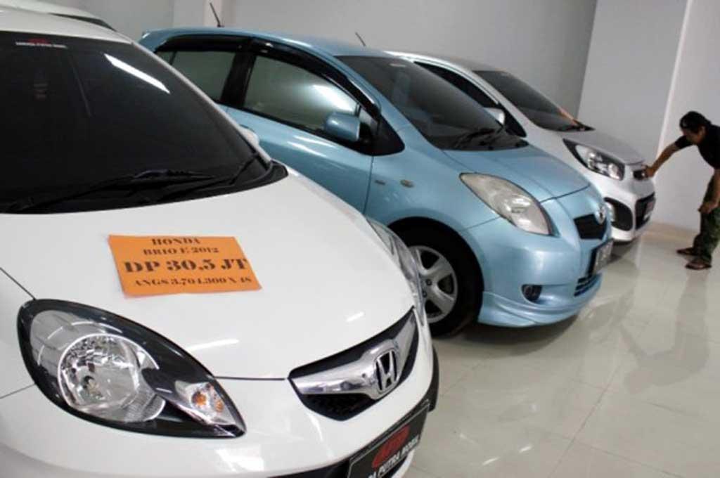 Beda Perlakuan Asuransi Mobil Baru dan Bekas