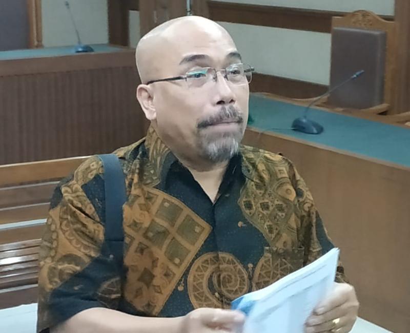 <i>Class Action</i> Banjir Jakarta Bertambah Jadi 312 Penggugat