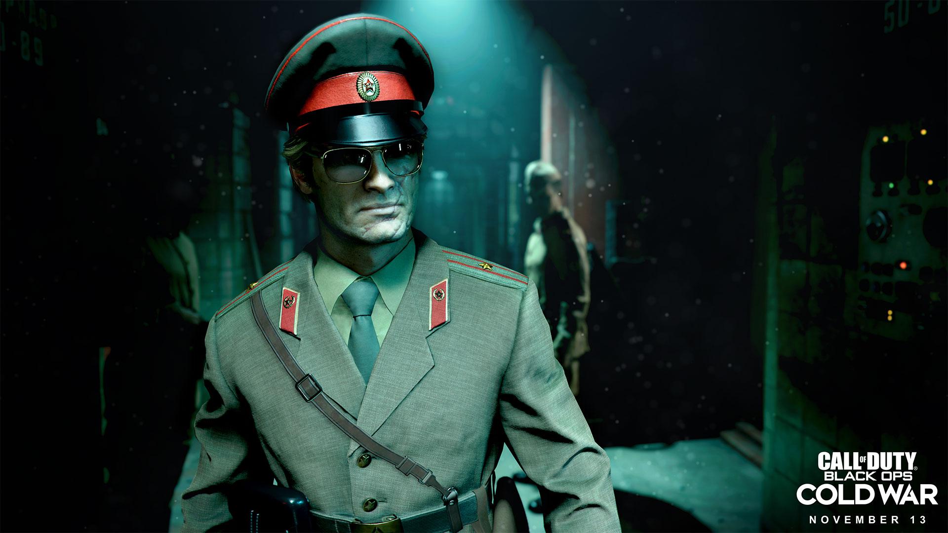CoD Black Ops: Cold War Rilis Trailer Perdana, Sangat Menjanjikan