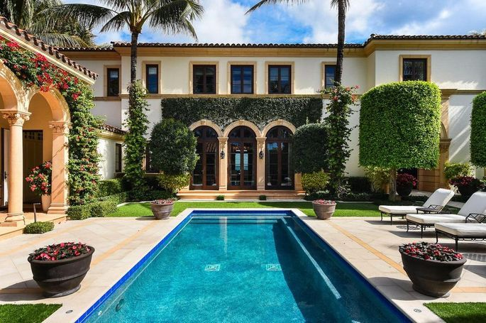 Intip Rumah Jon Bon Jovi yang Dijual Seharga Rp294 Miliar