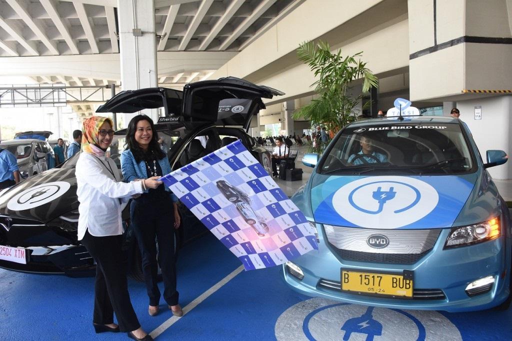 Susul DFSK dan Wuling, BYD Tertarik Investasi di Indonesia