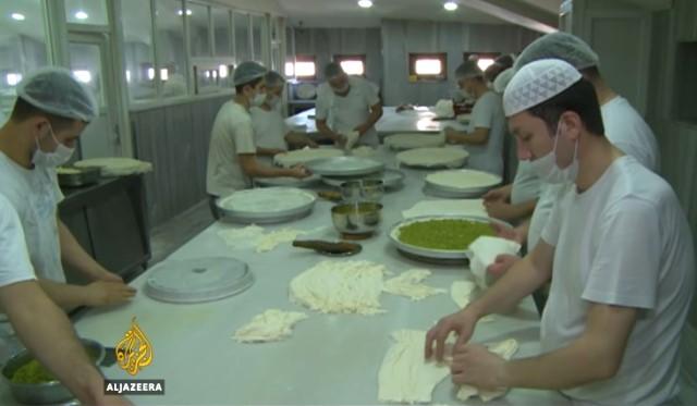 Mengenal Baklava, Kue Manis Asal Turki