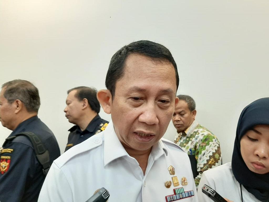 109 Orang Ditolak Masuk Indonesia
