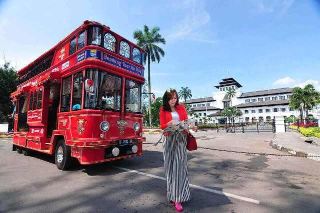 Mengenal Bandung dan Pariwisatanya