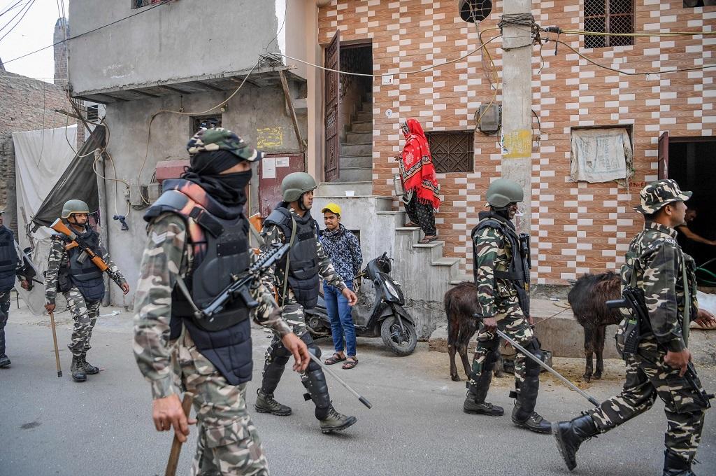 GP Ansor Kutuk Kekerasan Agama di India