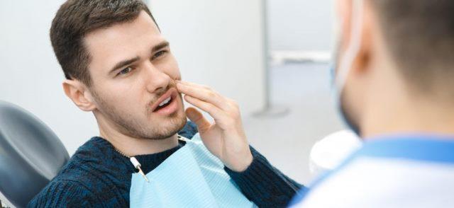 Cara Mudah Menghilangkan Sakit Gigi Dengan Cepat