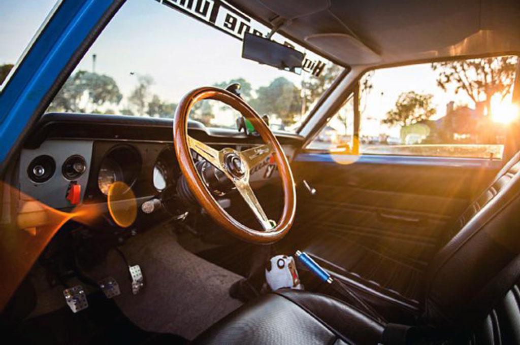 Toyota Corolla KE10 Nostalgia di Masa Lalu