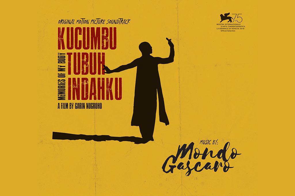 Mondo Gascaro Rilis Album Soundtrack Kucumbu Tubuh Indahku