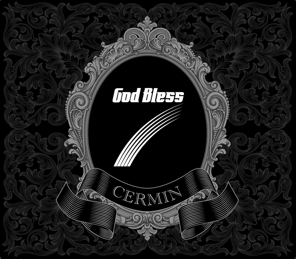 God Bless Rilis Album Cermin 7