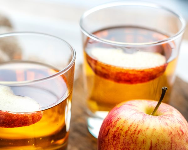 Cara Pakai Cuka Sari Apel