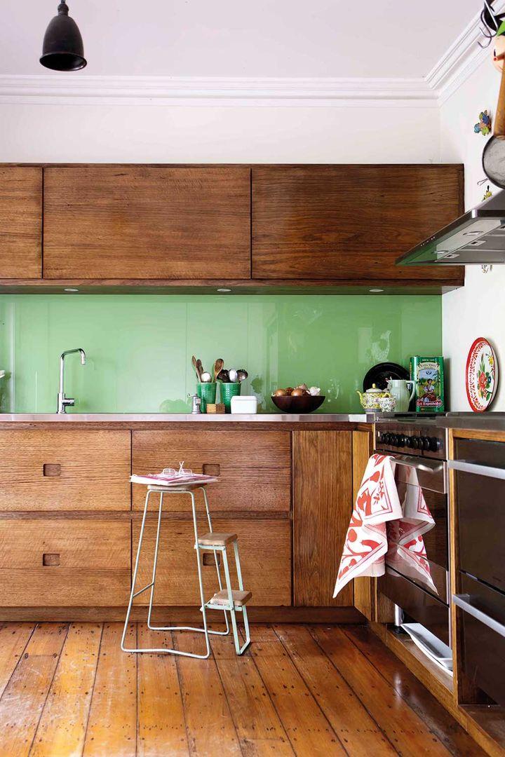 5 Desain Dapur Minimalis yang Cocok untuk Semua Rumah