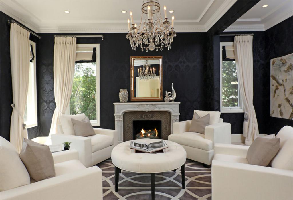 Mewah, Intip Rumah DJ Khaled yang Dibeli dari Robbie Williams Seharga Rp182 miliar