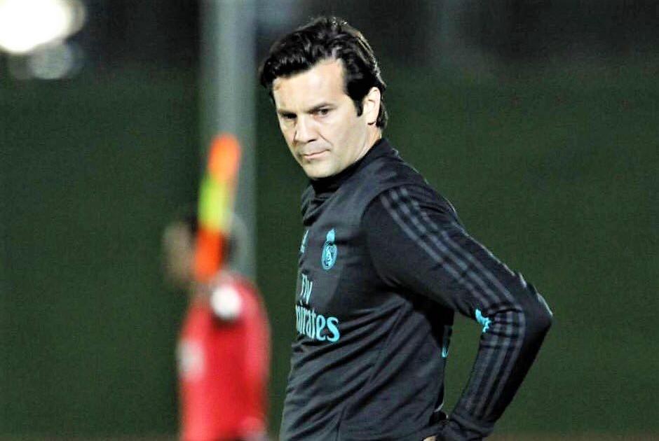 5 Kandidat Pengganti Lopetegui di Real Madrid