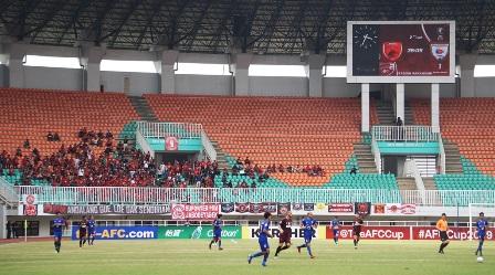 Apresiasi Sang Kapten untuk Suporter PSM Makassar