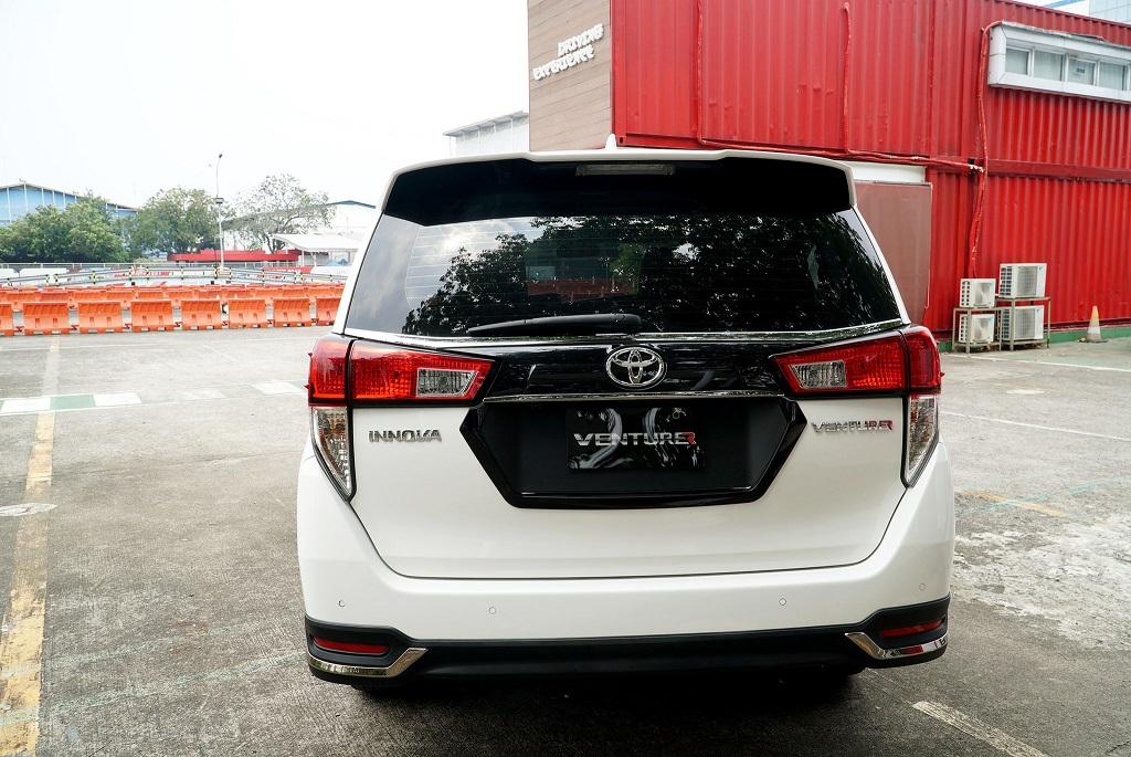 Harga Tertinggi New Toyota Kijang Innova Hampir Setengah Miliar